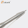 Dorit 1:1 20 Degree Straight Head Low Speed Handpiece External Water ISO Standard E-type Connection